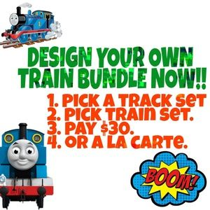 Thomas & Friends Other - 🚂Trains #2